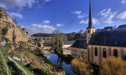 Innovation : le Luxembourg en nette progression selon Bloomberg