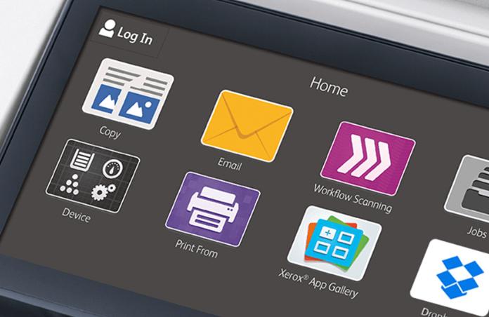 Xerox réalise le plus important lancement de produits de son histoire