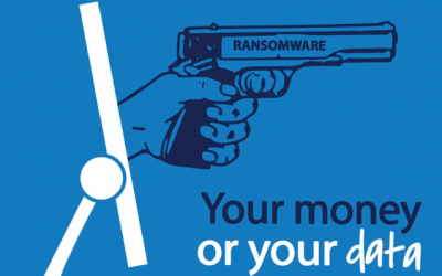 Ransomwares : aucune plateforme ne sera épargnée !