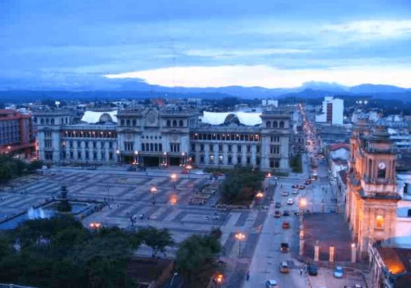 eProseed ouvre un bureau à Guatemala City. Première entité en Amérique latine. De là, le groupe luxembourgeois offrira sa gamme complète de services dans toute la région.