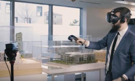 Holoportation pour BNP Paribas Real Estate. Mieux que la vidéo