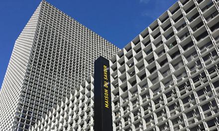 L'Université de Luxembourg inaugure une Cisco Networking Academy