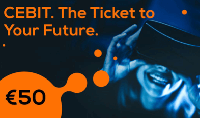 CEBIT 2018 – Avez-vous un esprit numérique ?