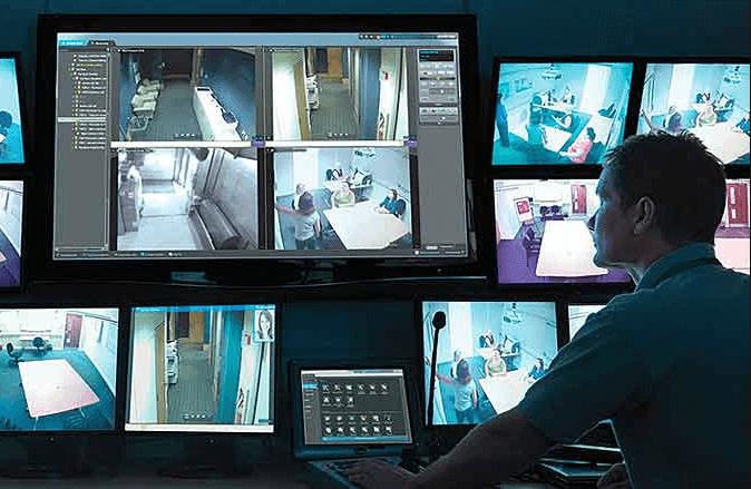 Genetec et ses partenaires SimonsVoss et STid présenteront, jeudi 19 avril 2018 au Alvisse Parc Hotel, un point de vue unique sur les technologies modernes de contrôle d'accès et vidéo, les menaces de cybersécurité et la protection des données.