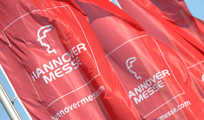 Hannover Messe 2018 : l'Industrie 4.0 au départ de Luxembourg