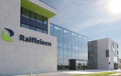 Banque Raiffeisen renforce sa digitalisation avec Labgroup et Numen Europe