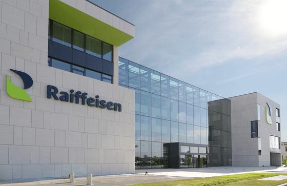 Banque Raiffeisen confie la mise en place d'une solution de digitalisation et d'archivage électronique de ses documents de gestion à Labgroup et Numen Europe. Objectif : accroître son efficacité opérationnelle.