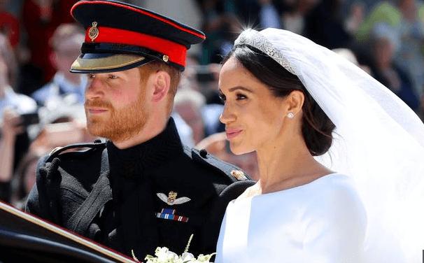 Mariage royal... avec learning machine pour identifier les célébrités