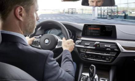 Office 365 via Exchange dans votre BMW. En mode abonnement
