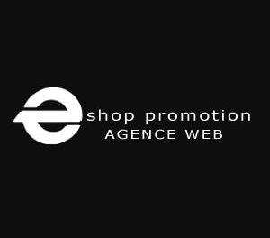 Création site e-commerce: Eshop & Promotion