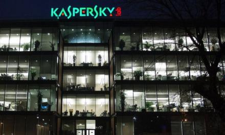 Kaspersky Lab, persona non grata en Europe… après les Etats-Unis