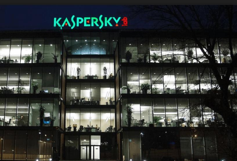Kaspersky Lab, évincé pour liens supposés avec l'Etat russe. Déjà banni des administrations et des entreprises sensibles américaines, l'éditeur commence à vivre des heures difficiles en Europe.