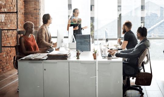 Workspace ONE Intelligence, premier espace numérique de travail intelligent