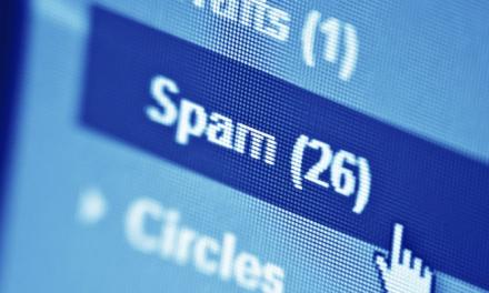 Le spam, toujours un vecteur d'attaque de prédilection