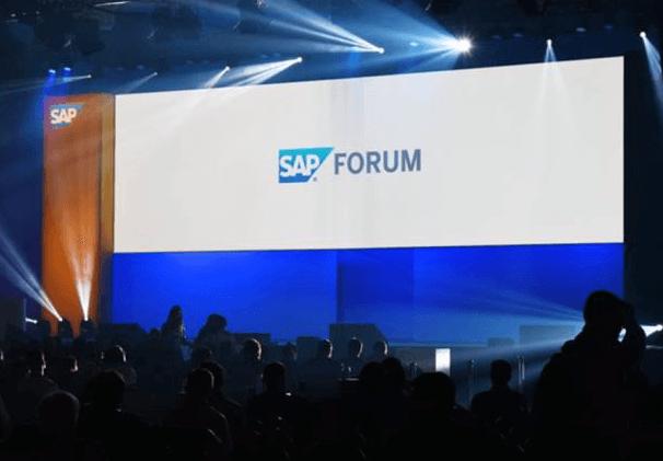 Rendez-vous, ce mercredi 26 septembre à Luxexpo The Box, pour le SAP Forum Luxembourg 2018. SAP S/4HANA en vedette. Avec de nombreux témoignages de clients...