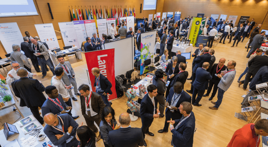 Luxembourg internet days 2018 rendez vous avec les experts soluxions magazine - Chambre commerce luxembourg ...