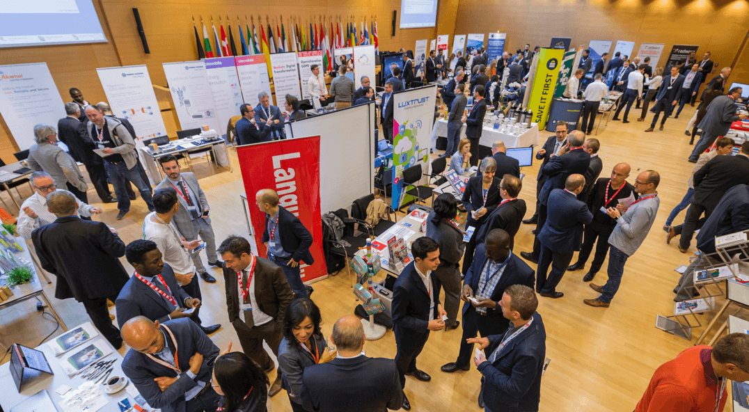 Luxembourg Internet Days 2018. Avec les experts !
