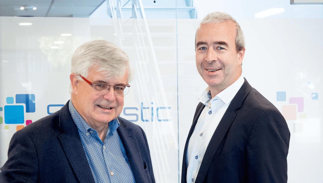Industrie 4.0, pénurie de ressources, proximité... Sapristic, qui vise la première place du podium des intégrateurs SAP en Belgique francophone et au Luxembourg, affine sa stratégie.