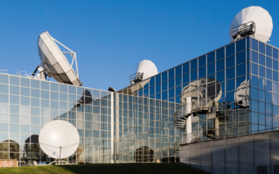 SES Networks : connectivité satellitaire pour IBM Cloud