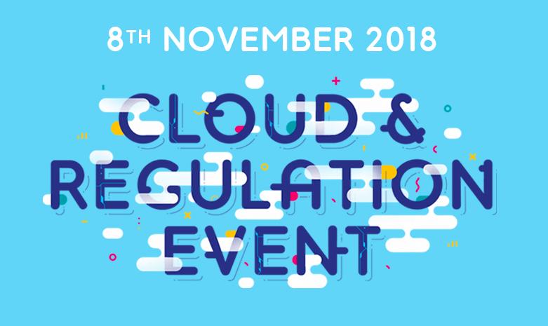 Telindus vous invite à son événement « Cloud & Regulation : a possible match» Rendez-vous, le 8 novembre à 17:00, à la LHoFT.