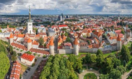 L'e-Estonie, once-only et digital by default