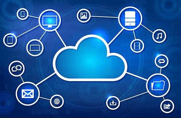 Banques et assurances, terre d'élection du cloud hybride !