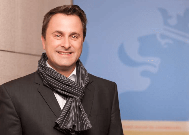 Xavier Bettel, Premier ministre luxembourgeois, a confirmé sa présence pour une visite et une allocution mardi13 novembre. Rendez-vous à la Chambre de commerce du Luxembourg.