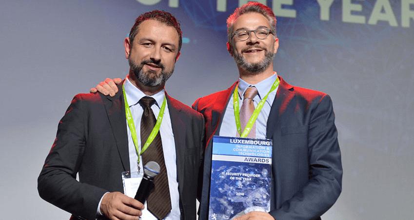 En rejoignant SONAE IM, Excellium participe à la création du premier groupe européen de cybersécurité. Pour le spécialiste de la sécurité luxembourgeois, un nouveau chapitre s'ouvre.