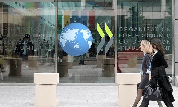 L'OCDE annonce un accord de principe conclu avec 127 Etats. Les nouvelles règles de taxation des GAFA sont attendues pour 2020.
