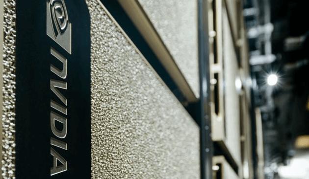 L'AI et le GPU de NVIDIA à Luxembourg