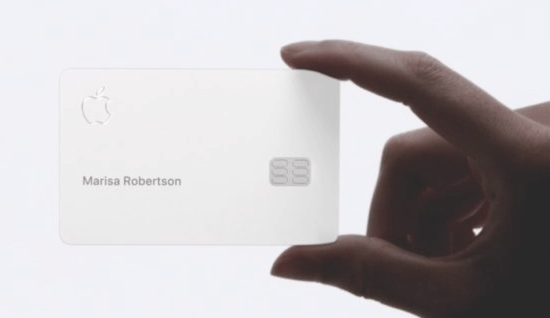 Apple Card, émise par Goldman Sachs en partenariat avec Mastercard, vient disrupter le marché des cartes de crédit. Lancement initial aux Etats-Unis, mais après...