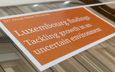 IA : les entreprises luxembourgeoises dans la course