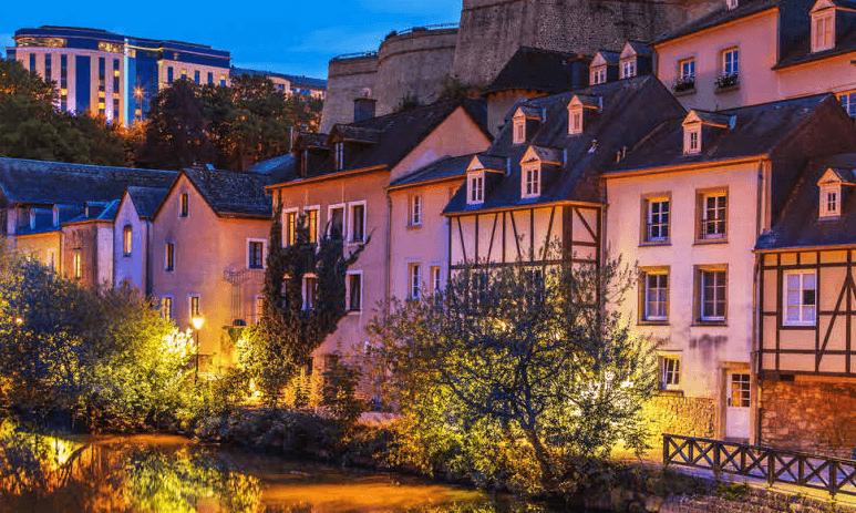 Le Luxembourg se distingue ainsi une nouvelle fois en mettant en place une blockchain du secteur public.
