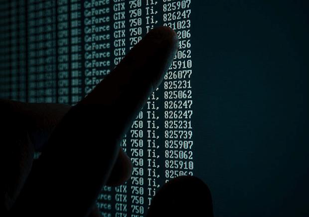 Dark data : 48% des données, énorme !