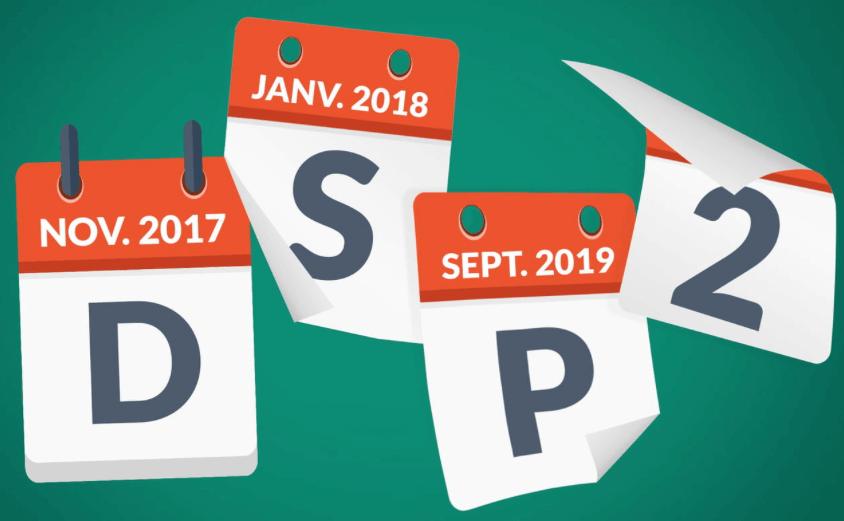 DSP2 : 18 mois de délais supplémentaire ?