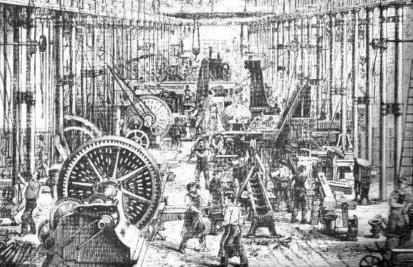 l'AI est une révolution pour toute l'industrie, au même titre que l'a été l'électricité après la vapeur.