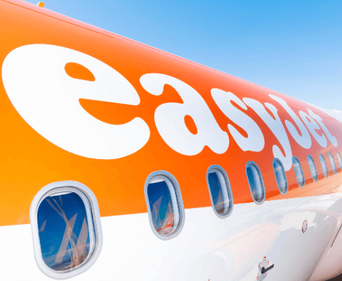 Speak Now, réservation vocale chez easyJet