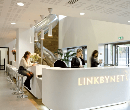 Data Essential dans le giron de Linkbynet