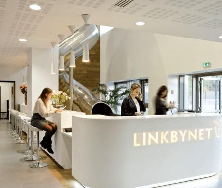 Data Essential dans le giron de Linkbynet