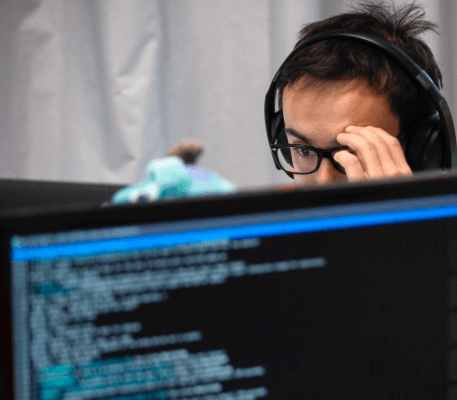 Le cybercriminel cherche avant tout à gagner de l'argent.