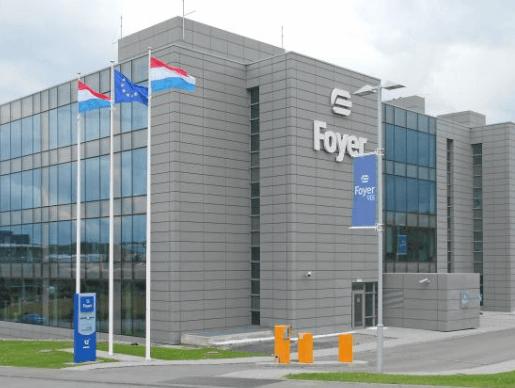 Foyer cyber pro, première offre de cybersécurité au Luxembourg ciblant les indépendants et les PME.