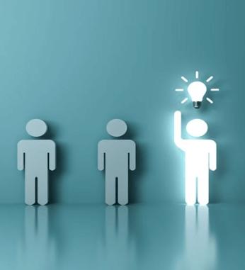 56 % des personnes interrogées s'attendent à ce que l'investissement global de leur entreprise dans l'innovation augmente de 2019 à 2020.