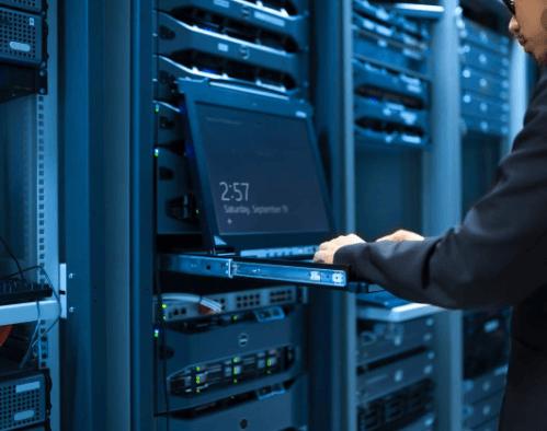 Nutanix au catalogue de System Solutions