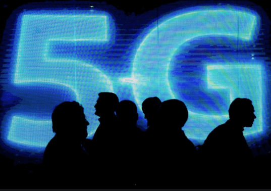 5G, POST en phase pré-commerciale