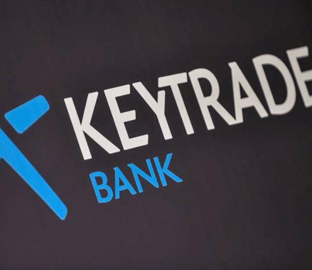Via sa plateforme hébergée par Finologee, les clients de Keytrade Bank peuvent ouvrir un compte bancaire de manière fluide, rapide
