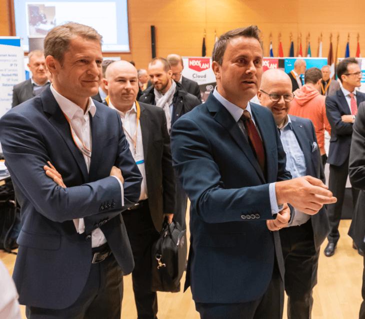 Evénement ciblé, les Luxembourg Internet Days rassembleront sur deux jours des experts internationaux dans les domaines de l'internet, du cloud, de la transformation numérique et du web.