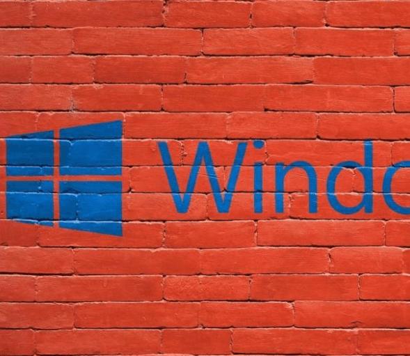 Windows 7... Là, c'en est vraiment fini !