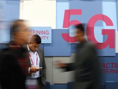 5G : d'abord des déploiements privés