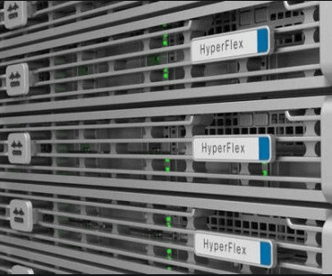 Cisco HyperFlex HXAP fournit une plate-forme «container-as-a-service» intégrée