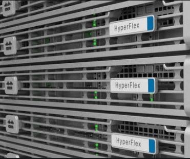 Cisco HyperFlex HXAP, «container-as-a-service»